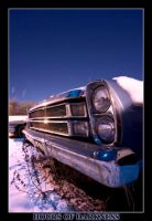 66 FORD by Hoursofdarkness