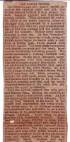 1865 Newspaper Article by LadyRStock