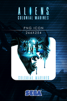Aliens: Colonial Marines by sickhammer