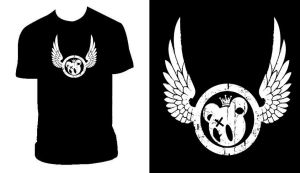Logo Wing T by PandaPirate69