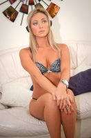 Natalia-60-e Awaiting Orders by LexLucas