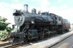 Strasburg M-475 in Strasburg by rlkitterman