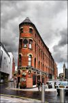Bittles Bar, Belfast by ottomatt