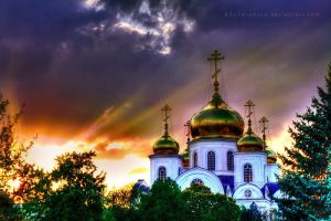 Orthodox by d3v1d-photo
