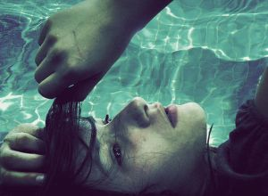 It  s in the water baby by disposable heroX - Avatarlar ;)