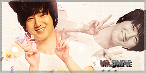 Out - Mr. Simple by MayChan09