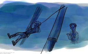 lets play with the giant swing when no ones around by Tavoriel