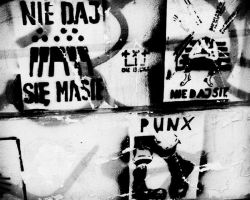 Punx by y-me