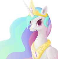 Celestia Gif by Rodrigues404