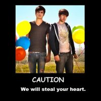 Smosh Motivator by MsBaconator