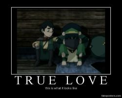 True Love Demotivational by charlsiecf
