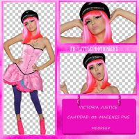 Photopack Victoria Justice PNG by Mooreeswawb