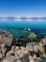 East Shore Lake Tahoe 140225-98 by MartinGollery