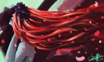 Red Drift by solid-alcohol
