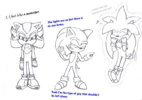 Sonic, Shadow and Silver: favorite song by mikusia27