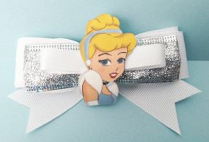 FOR SALE Bows: Cinderella by Lokotei