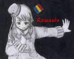 Romania by waterlily13