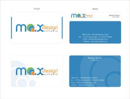 Creative Business Cards-4 by kysismedia