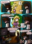 Super Mario Legend - Page 5 by ArcZero