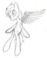 Practice wings (Critique?) by Wub-Me