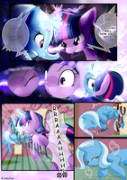 Equestria World - Page 36 by LillayFran
