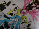 vocaloid by coralinejohns