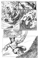 Wolverine Page 2 Completed by dfbovey