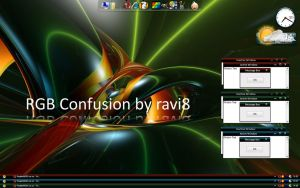 RGB Confusion by ravi8