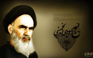 imam-khomeini-and-art by shiawallpapers