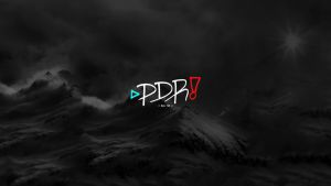 PDR YouTube Banner by Crazed-Artist