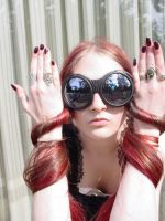 redhairgoggles4 by PorcelainStock