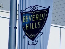 Rodeo Drive - Beverly Hills by TrashyDiamond
