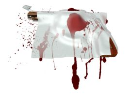 Who shot to the gun ? by Digoma