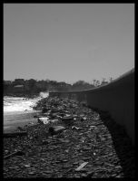 Beach - Wall by madoxp05