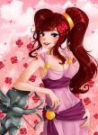 ~* Megara *~ by FlyingCatsandGlitter