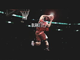 Blake Griffin by thesickness89
