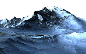 ICE MOUNTAIN FULL HD PNG TRANSPARENT - FREE USE by TheArtist100