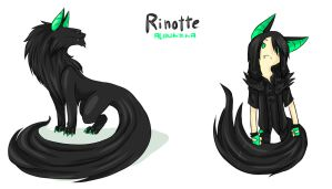 -Rinotte by Ask-Evin