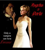 Angelus And Darla by juggalette223