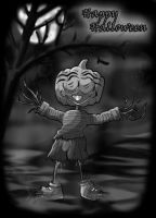 The Great Pumpkin by mogstomp