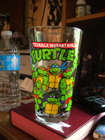 Drinking With Turtles! by JesusFreak-4Ever