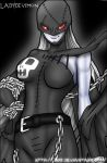 LadyDevimon by JaycaChan