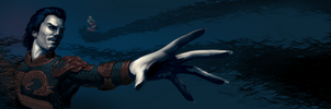 Dracula Banner 4 by wspeed6