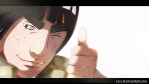 Naruto 668 - Look at me, smiling - updated by X7Rust
