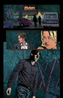 True Blood Tainted Love 1pg18 by RossHughes
