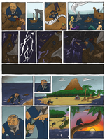 Artists FTW - To the Sea p2 by Auilix