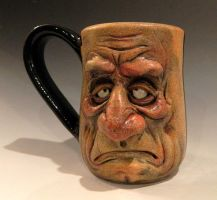 Oh How I Hate Mornings Mug- FOR SALE by thebigduluth