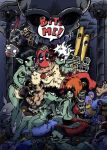 Deadpool Bite Me by earthwar-jim