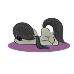 Silly octavia filly is silly by zomgitsalaura
