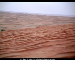Desert 006 Version 2 by neverFading-stock